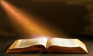 Bibel og bønn, Onsdag 26. februar 2020 kl 1900